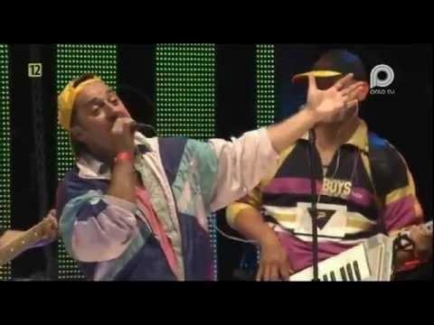 BOYS - POŻEGNANIE LATA W IŁOWIE 2012 (LIVE)