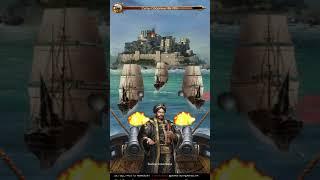 Великий султан прохождение задание 162 морские сражения