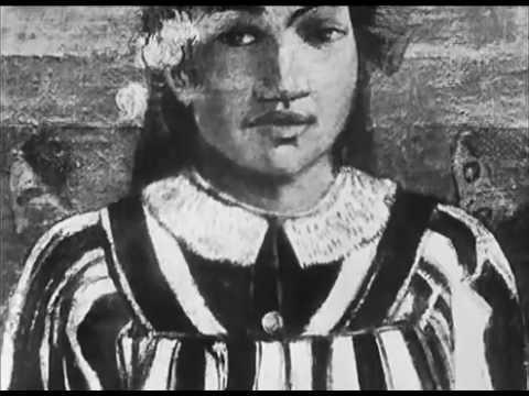 Alain Resnais -  Paul Gauguin -  Documentaire