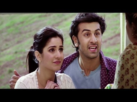 Ranbir Kapoor Hides Katrina In His House | Ajab Prem Ki Ghazab Kahani | Comedy Scene video