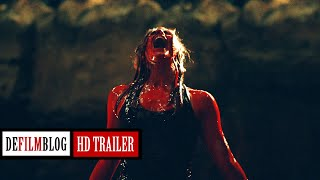 The Descent (2005) Official HD Trailer [1080p]