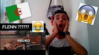 PHOBIA ISAAC - #BUBO REACTIONأقوى ردة فعل 💪