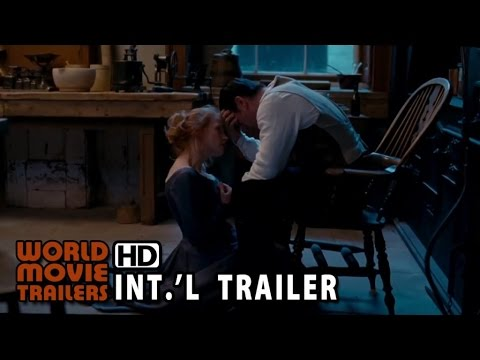 Miss Julie Official International Trailer (2014) - Jessica Chastain, Colin Farrell Movie HD
