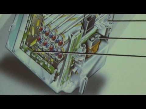 鋰電池史上首度進入量產車行列賓士S400 HYBRID台灣上市