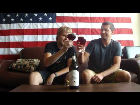 TMOH - Beer Review 664#: Ommegang Three Philosophers