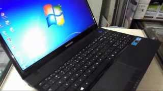 Unboxing Samsung Laptop (Core i3/2GB/500GB) Review