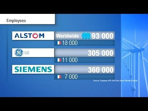 France focuses on jobs in Alstom takeover battle - corporate