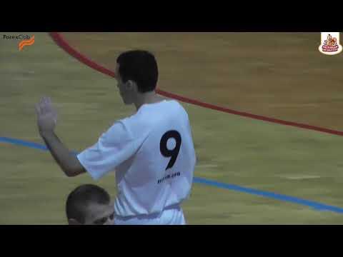 «Епіцентр К-Forex Club» – «Динамо-ГУНП» – 7:3 (3:0)
