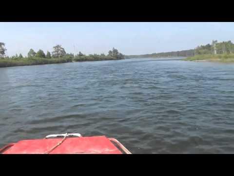 рыбалка верховья реки китой
