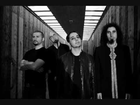 System of a Down - Outer Space