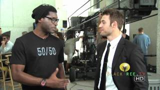 Step Up 4 - Step Up 4 - Behind The Scenes of the movie