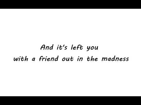 Nanci Griffith - Friend Out In The Madness