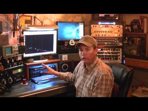 Ham Radio: VooDoo Labs Style