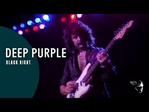 Deep Purple - Black Night (Perfect Strangers) (Live 1984)