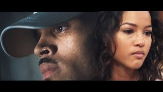 Chris Brown - Love R.I.P (Music Video)
