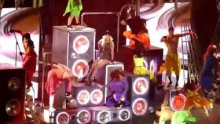 [GMA LIVE] Britney Spears - Big Fat Bass Ft Will.i.am