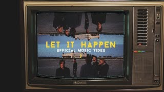 Switchfoot Let It Happen Official Music Audio