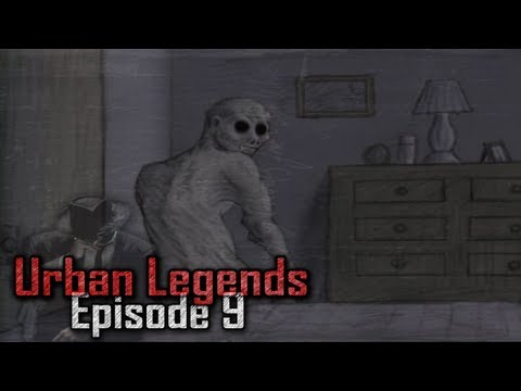 Urban Legends - The Rake