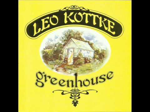 Leo Kottke - Bean Time