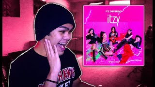 Baixar ITZY - IT'z Different Debut Single Album & DALLA DALLA MV Reaction