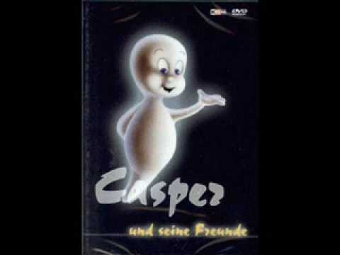 Casper the friendly ghost theme 3