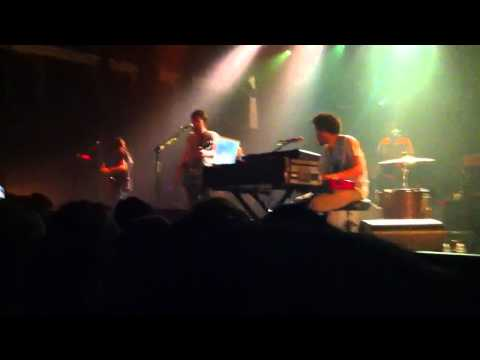 Manchester Orchestra - Simple Math Live Hd At Terminal 5 video