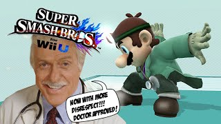 DOC Shenanigans - Dr. Mario For Glory