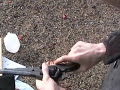 Loading and Shooting a Black Powder Revolver