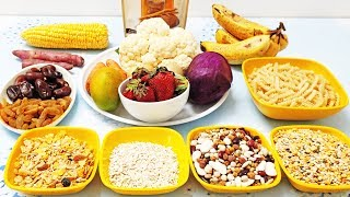 What Foods are Carbs to Avoid? Foods with High Carbs to Avoid | Foods to Avoid on Low Carb Diet