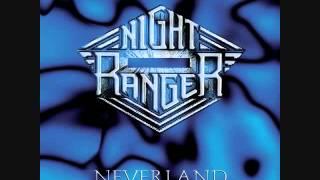 Watch Night Ranger Love Shot Me Down video