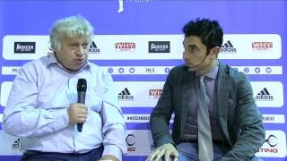 Campionati Italiani Assoluti 2018 - FINALISSIME M/F