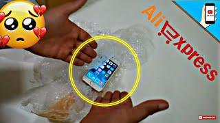 (Aliexpress)Fui Trolado pelo chinês iPhone 5s (Airbomba 5s) cuidado!!!!!