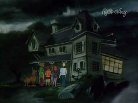 (Friday 13th / Scooby Doo Remix)