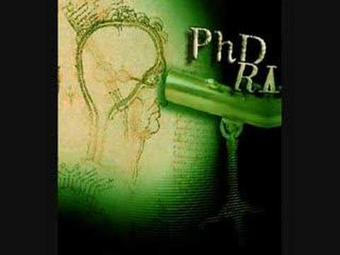Crystal Method - P.H.D.