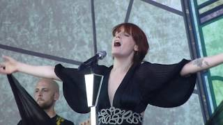 Watch Florence & The Machine Never Let Me Go video