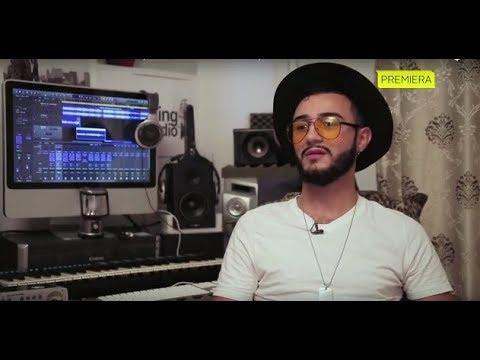 """Prezentare: Gabriel Haralambie Lefter compune în fiecare zi: """"Muzica este viața mea"""""""