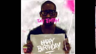 Watch Tinie Tempah Happy Birthday video