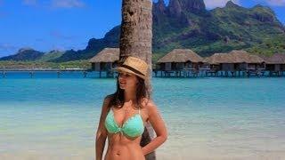 Отдых на Бора-Бора. Bora-Bora French Polynesia. ВЛОГ