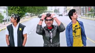 De Signal Full Song Video ᴴᴰ 1080p   Deewana Bengali Movie 2013   Jeet & Srabanti 2