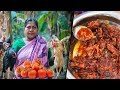 Village Cooking | S1E16 - Chicken Tomatoes Cooking Recipe by Village Food Factory
