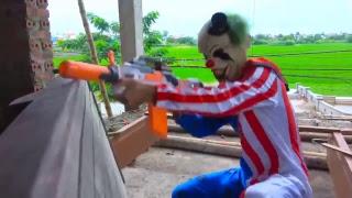 Phim Hành Động Bắn Súng   Siêu Nhân NGƯỜI NHỆN vs Siêu Nhân GAO