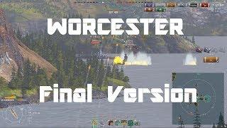Worcester - Final Version
