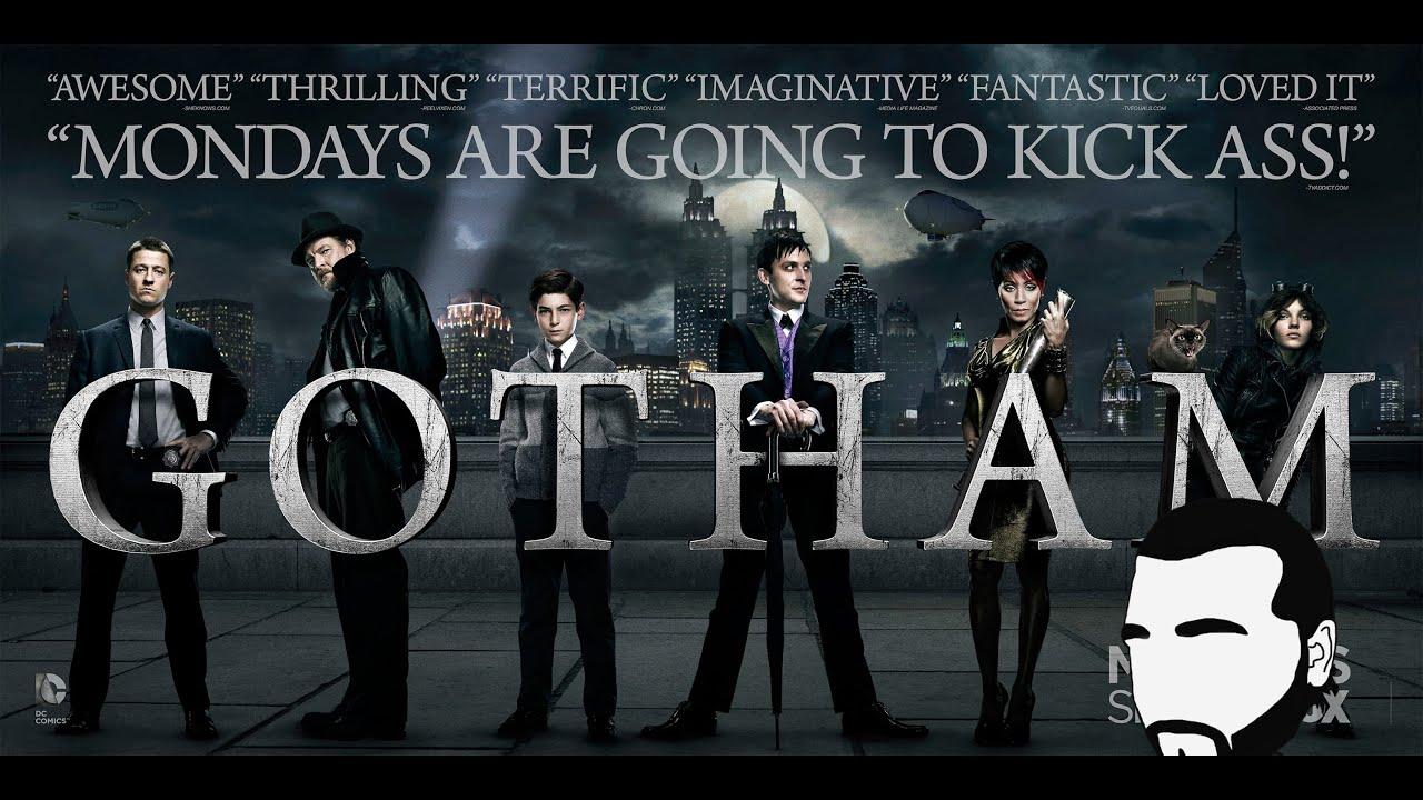 Gotham Season 1 Gotham Season 1 Season