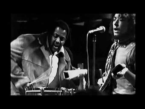 Eric Burdon&War - Spirit (Live, 1971) HD
