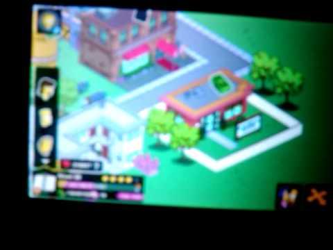 72 Los Simpsons MOD hack the simpson springfield 471 SAN VALENTIN