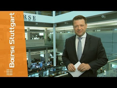 Börsenausblick auf Donnerstag, den 19.07.2018 | Börse Stuttgart | Aktien