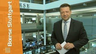 Börsenausblick auf Donnerstag, den 19.07.2018   Börse Stuttgart   Aktien