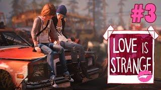 JUNKYARD DATE - Let's Play: Love Is Strange: Chloe's Route Part 3 [Life Is Strange Dating Sim]