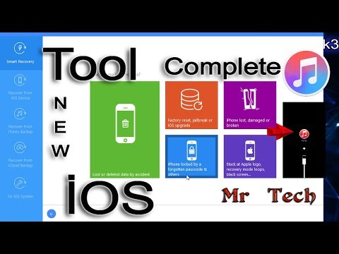 Unlock iCloud Re Edit And Full Fix New Tool Great Software All İOS iPhone Corrective