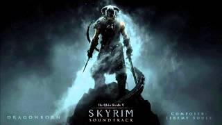 download musica BSO Dragonborn The Elder Scrolls V Skyrim Original Soundtrack